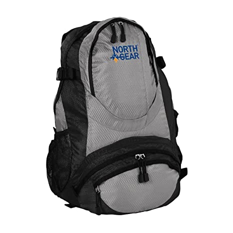 North Gear Bola 30 - Mochila negro negro