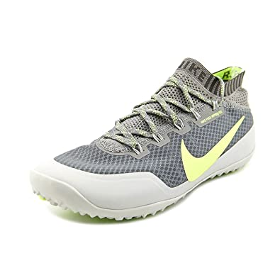 huge selection of b7c6f 4d4bd ... coupon code for nike mens free hyperfeel run trail running shoes light  charcoal volt 8.5 3e9d1