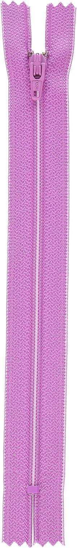 Coats Thread /& Zippers All-Purpose Plastic Zipper 18-Inch Forest Green