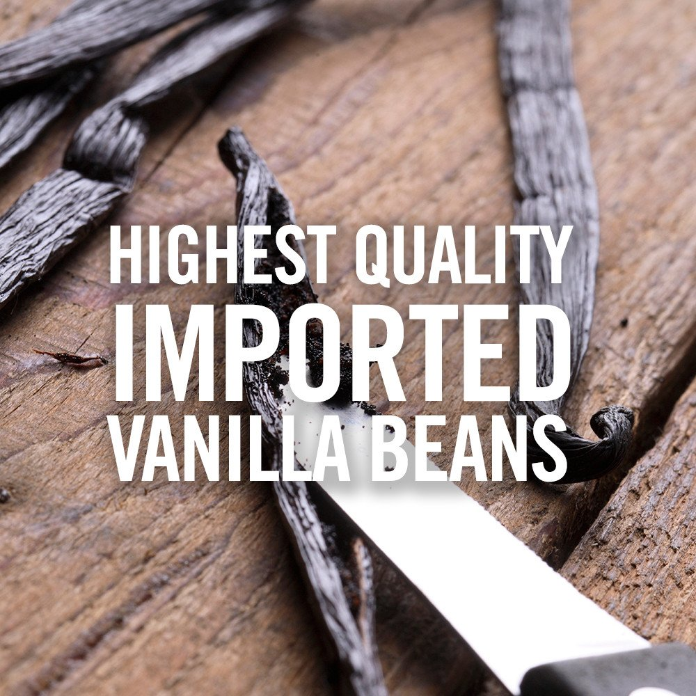 McCormick All Natural Pure Vanilla Extract, Gluten-Free Vanilla, 16 fl oz by McCormick (Image #6)