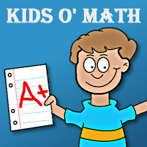 Kids O Math - Kids Math Game for $<!--$0.00-->