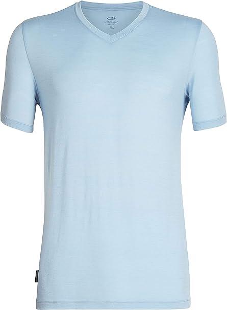 Icebreaker Merino Mens Tech T-Shirt Merino Wool