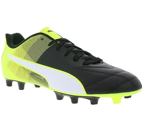 Chaussures 10Size Homme Fg Ii Football Adreno Noir 103469 Puma SUVpqzM