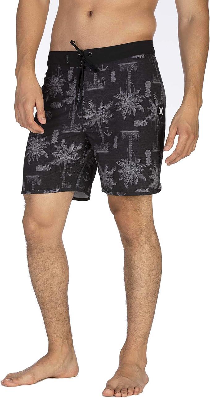 Hurley M Phtm Koi 18 Shorts da Surf Uomo