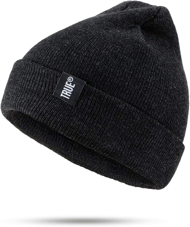 New Womens Winter caps Wool Hats Warm Skullies Knitted Beanies Man Cotton Cap Bone Thick Unisex Gorras