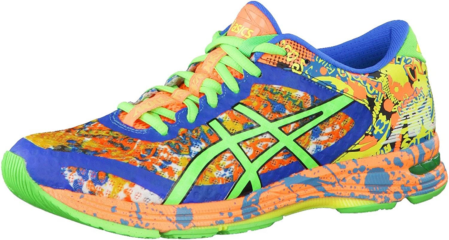 Asics Gel-Noosa Tri 11 - Zapatillas de running para hombre, color azul, color, talla 43.5 EU: Amazon.es: Zapatos y complementos