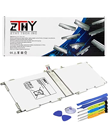 ZTHY New EB-BT530FBU Tablet Battery Replacement for Samsung Galaxy Tab 4 10.1 T530 T531