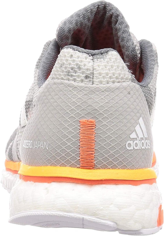 Aparentemente Yo Resistente  Zapatos Zapatillas de Running para Mujer adidas Adizero Adios 4 W Zapatos y  complementos ak-oz.com