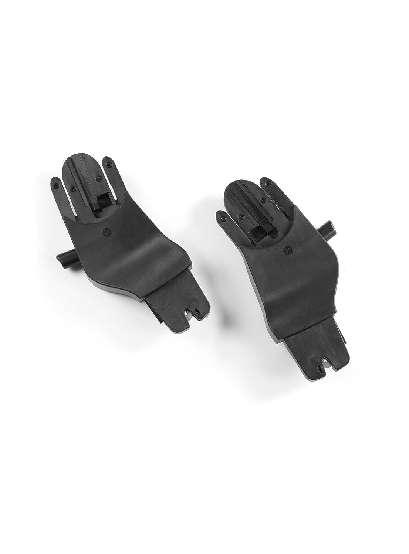 Mutsy - Adaptateur EVO SAFE2GO - Black