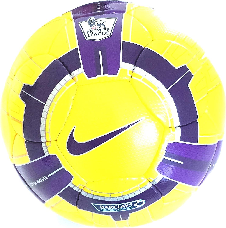 Nike Total 90 Ascente Hi-Vis - Balón de fútbol, diseño de Premier ...
