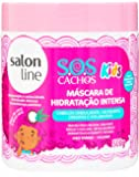Salon Line Creme Tratamento 500G SOS Kids Unit