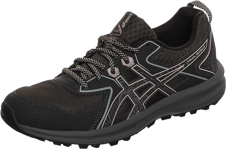 ASICS Trail Scout, Running Shoe Unisex-Adult: Amazon.es ...