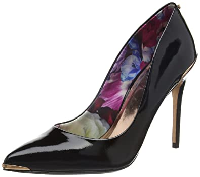 6fd9f88469c Ted Baker London Women's Kaawa Closed-Toe Pumps: Amazon.co.uk: Shoes ...