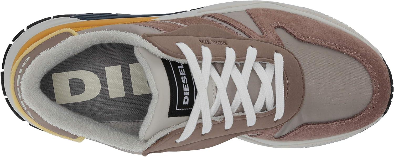 Diesel Mens S-brentha Flow-Sneakers