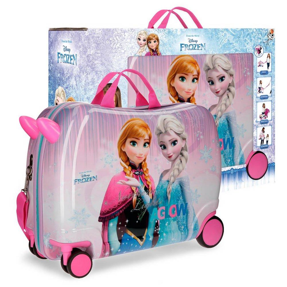 Disney Fantasy Kindergepäck, 50 cm, 34 liters, Pink (Rosa) 22698C1