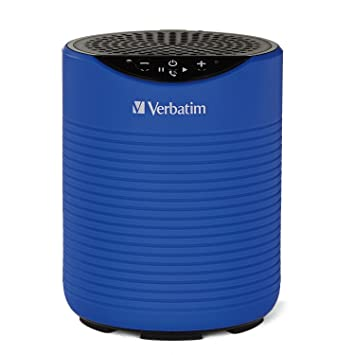 Review Verbatim Mini Wireless Waterproof