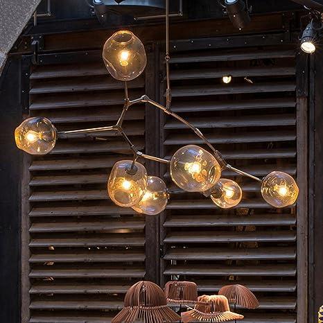 Hyy @ compra Vintage Lámparas grandes para el salón de ...