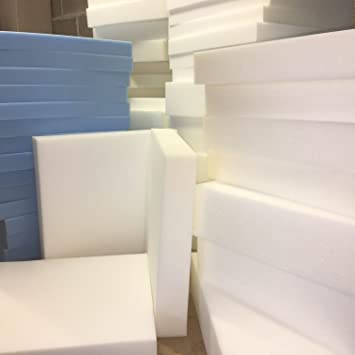 Groovy Replacement Sofa Seat Cushions High Denisty Foam Off Cut Any Interior Design Ideas Gentotthenellocom