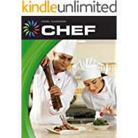Chef (21st Century Skills Library: Cool Careers)
