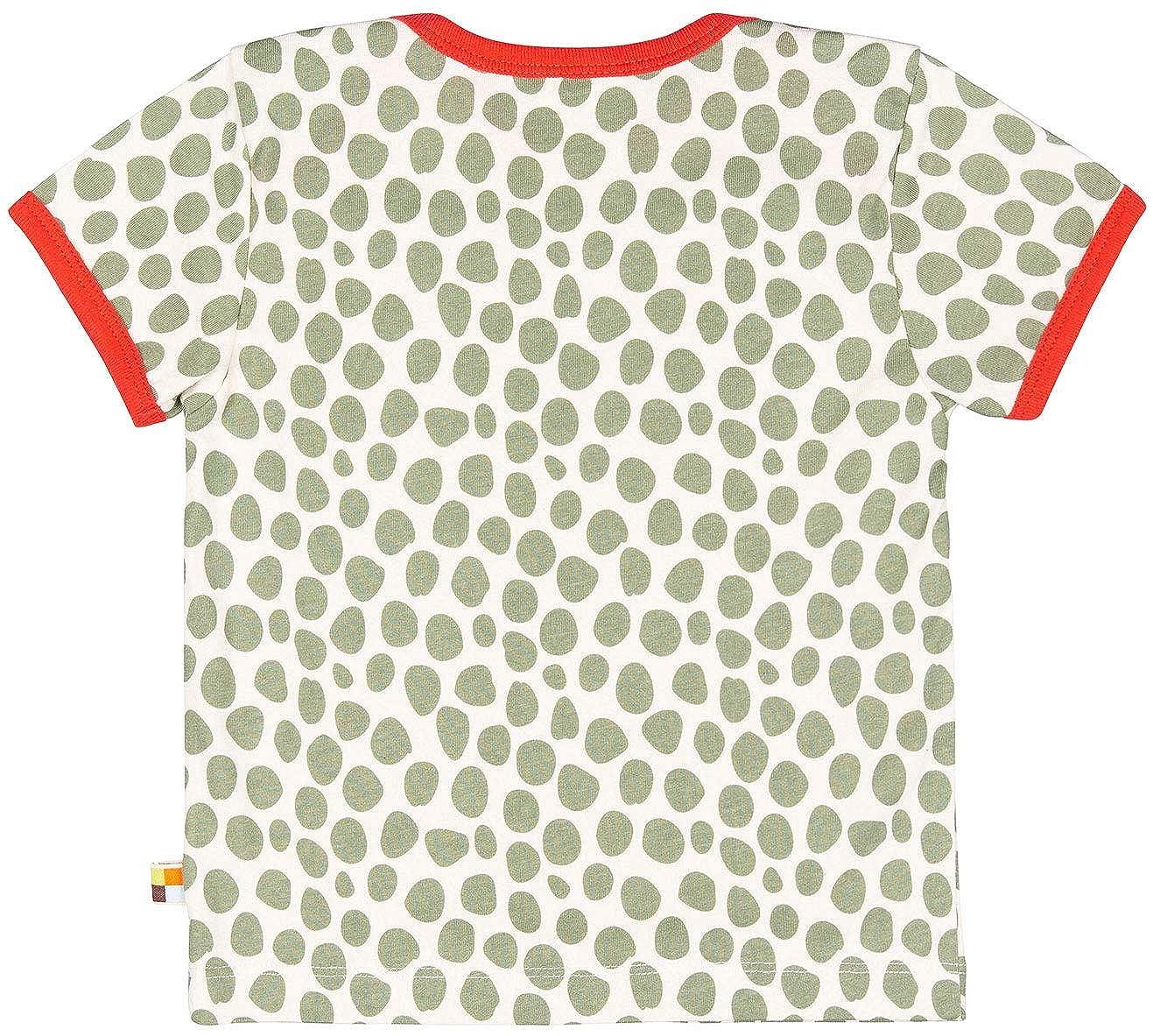 GOTS Zertiziziert T Aus Bio Baumwolle proud Baby Shirt Mit Druck loud