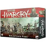 Warhammer Age of Sigmar: Warcry: The Splintered Fang