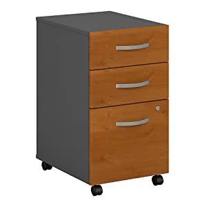 Series C Collection 3 Drawer Mobile Pedestal