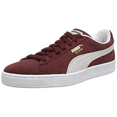 PUMA Man Low Sneakers 352, 634 75 Suede Classic + | Fashion Sneakers