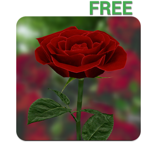 Amazon Com 3d Rose Live Wallpaper Free Appstore For Android