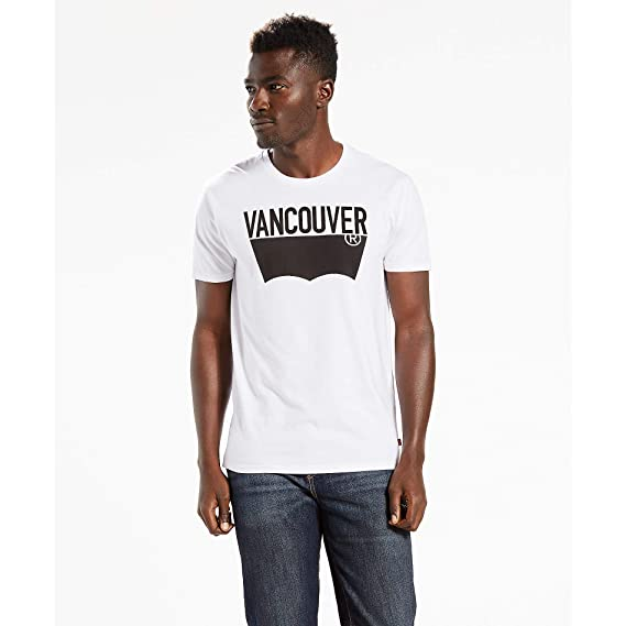 Tee ca Clothing Accessories Tees Levi's Destination Amazon Mens amp;