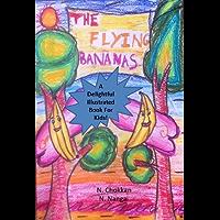The Flying Bananas