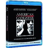 American Gangster (Edición extendida) [Blu-ray]