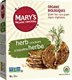 Mary's Gone Crackers, Herb, 6.5 oz