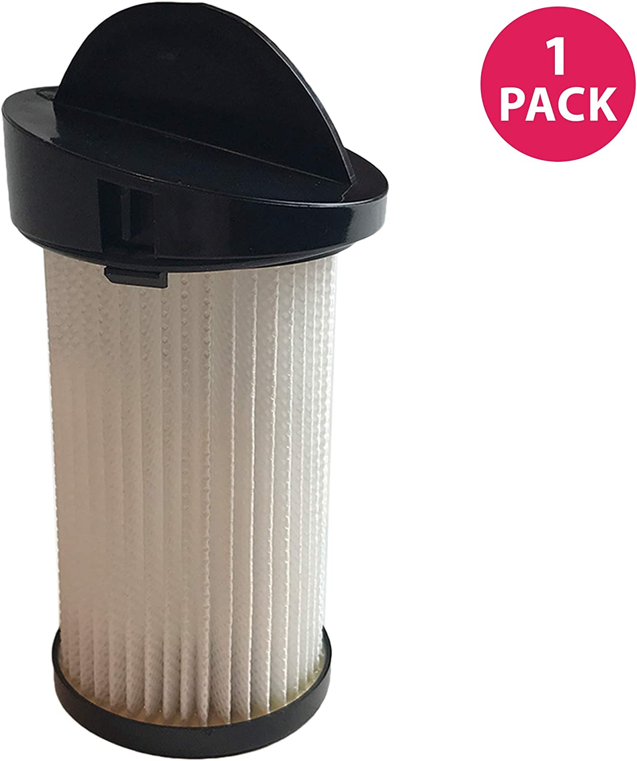 Think Crucial Replacement for Eye-Vac Pre-Motor Filter Fits Eye-Vac Professional Units, Compatible to Part # EV-PMF, Washable & Reusable