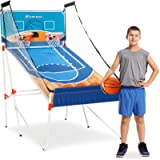 E-Jet Basketball Arcade Game, Gifts for Boys & Girls, Children Teens & Adults | Dual Shot 16-in-1 Games, Birthday…