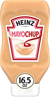 product image for Heinz Mayochup Mayonnaise & Ketchup Sauce Mix (16.5 oz Squeeze Bottle)