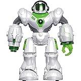 赤外線多機能ロボット ロボバスターX WHITE