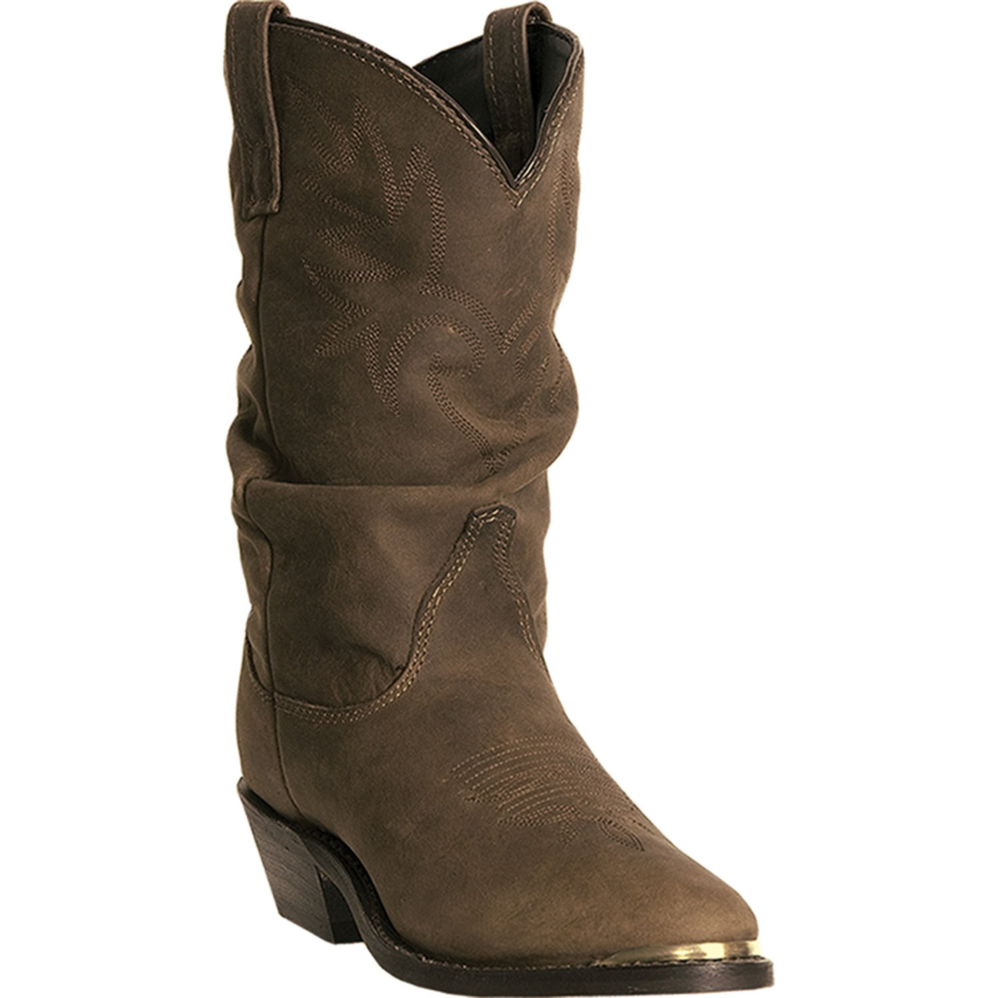 Dingo Women's Marlee Golden Condor Boot 7 D - Wide by Dingo (Image #1)