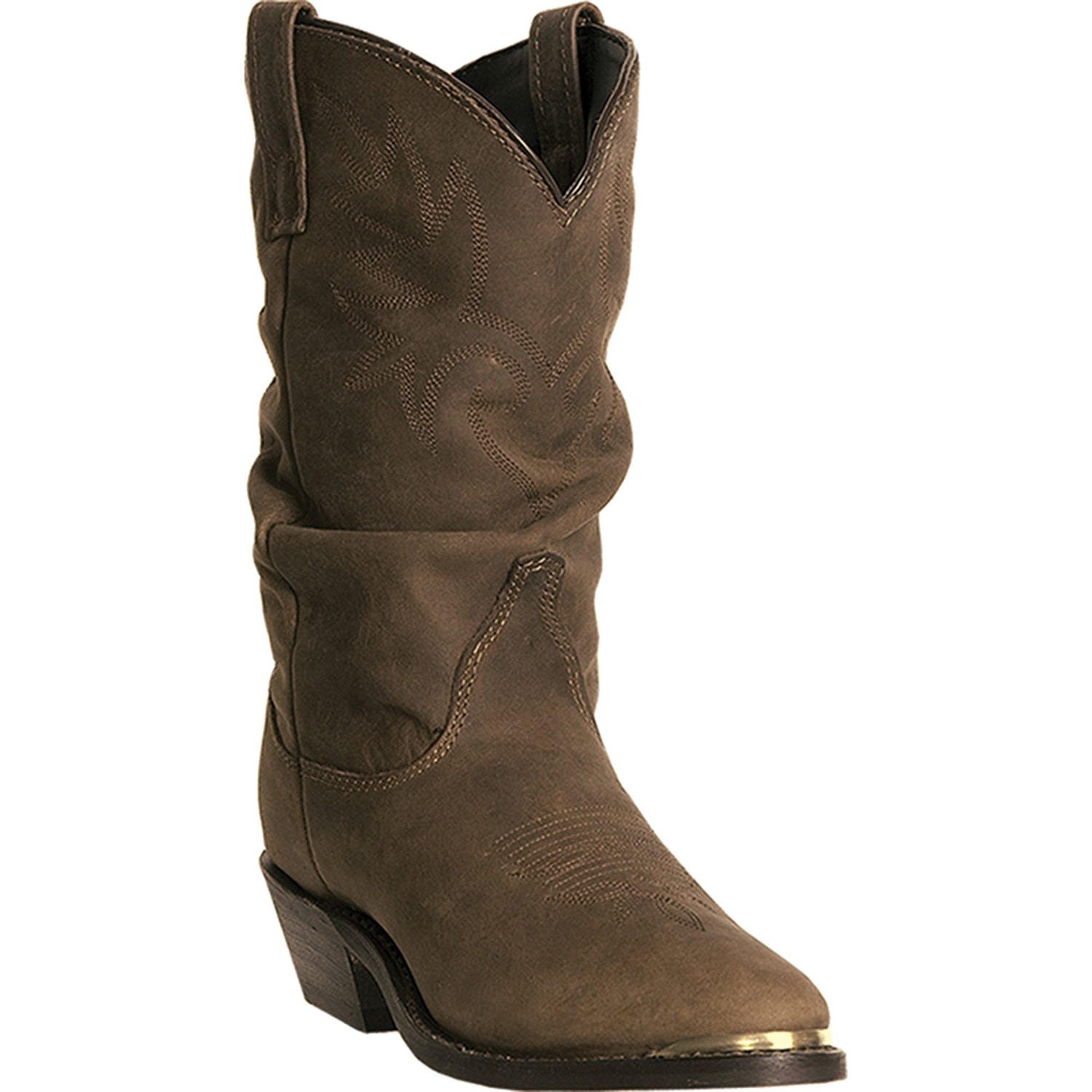 Dingo Women's Marlee Golden Condor Boot 7 D - Wide
