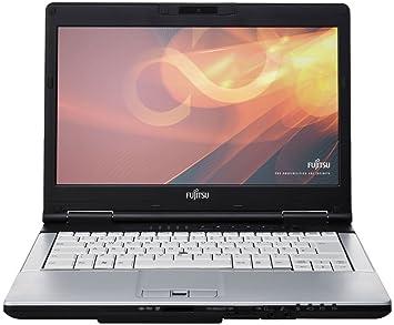 Fujitsu LIFEBOOK S751 - Ordenador portátil (i5-2520M, 5 - 35 °C, 20 - 80%, Gigabit Ethernet, Wi-Fi, DVD Super Multi): Amazon.es: Informática