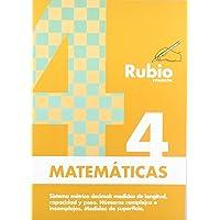 Problemas Rubio evolución, nº 4