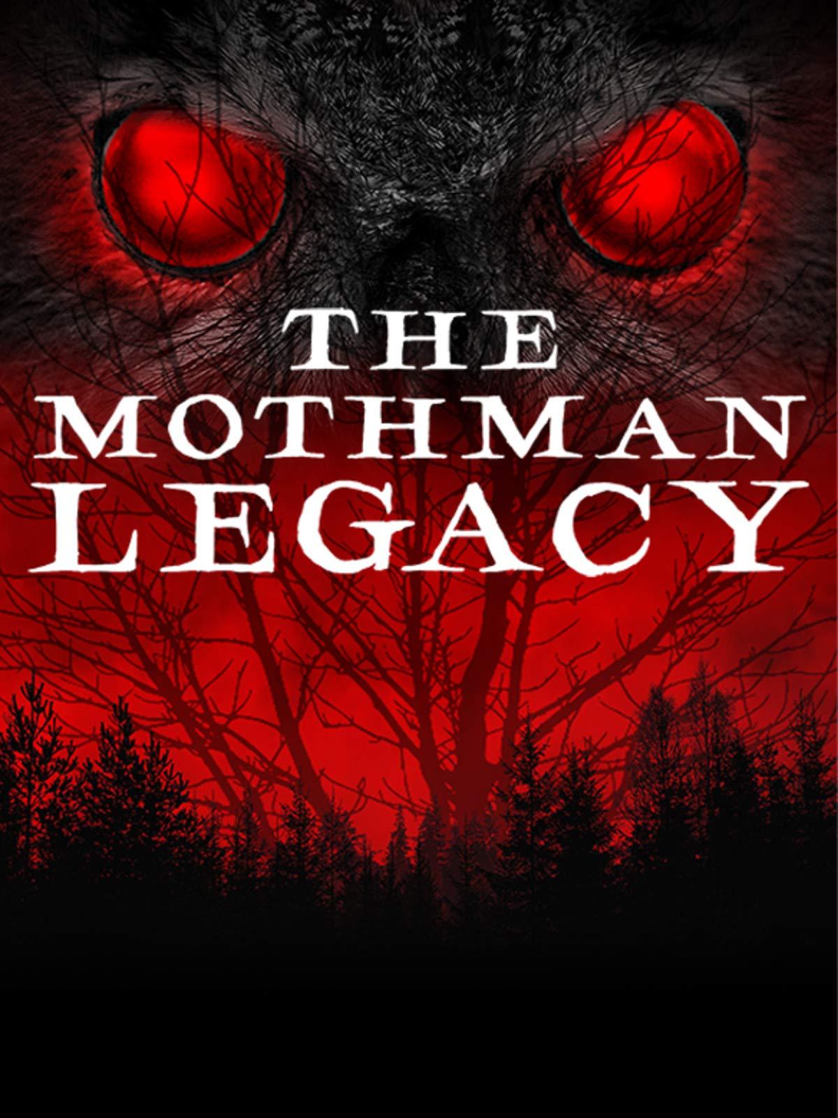 The Mothman Legacy on Amazon Prime Video UK
