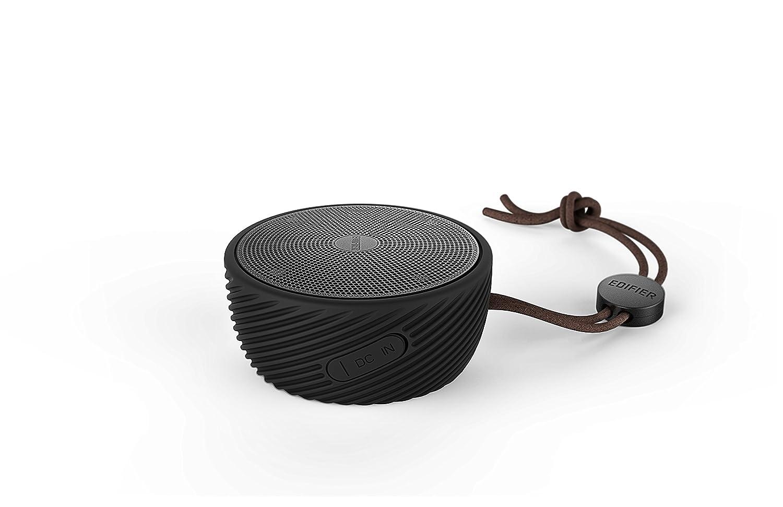 Edifier MP80 Portable Bluetooth Speakers (Black)