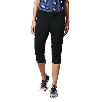 adidas Damen Essentials 3 4 Hose  Amazon.de  Sport   Freizeit d3fc175815