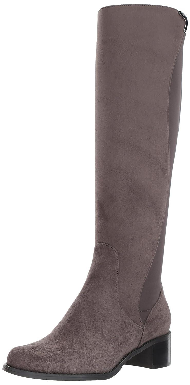 Easy Spirit Women's Niah Fashion Boot B074MLD9XD 7 W US|Grey