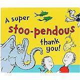 Dr Seuss Party Supplies - Thank-You Notes (8)