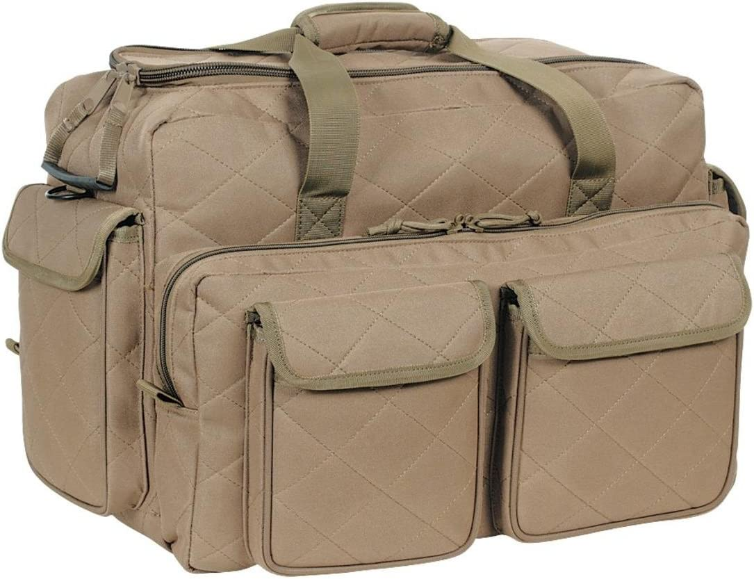 Voodoo Tactical 15-9651 Enlarged Scorpion Range Bag