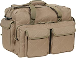 Voodoo Tactical 15-9651 Enlarged Scorpion Range Bag