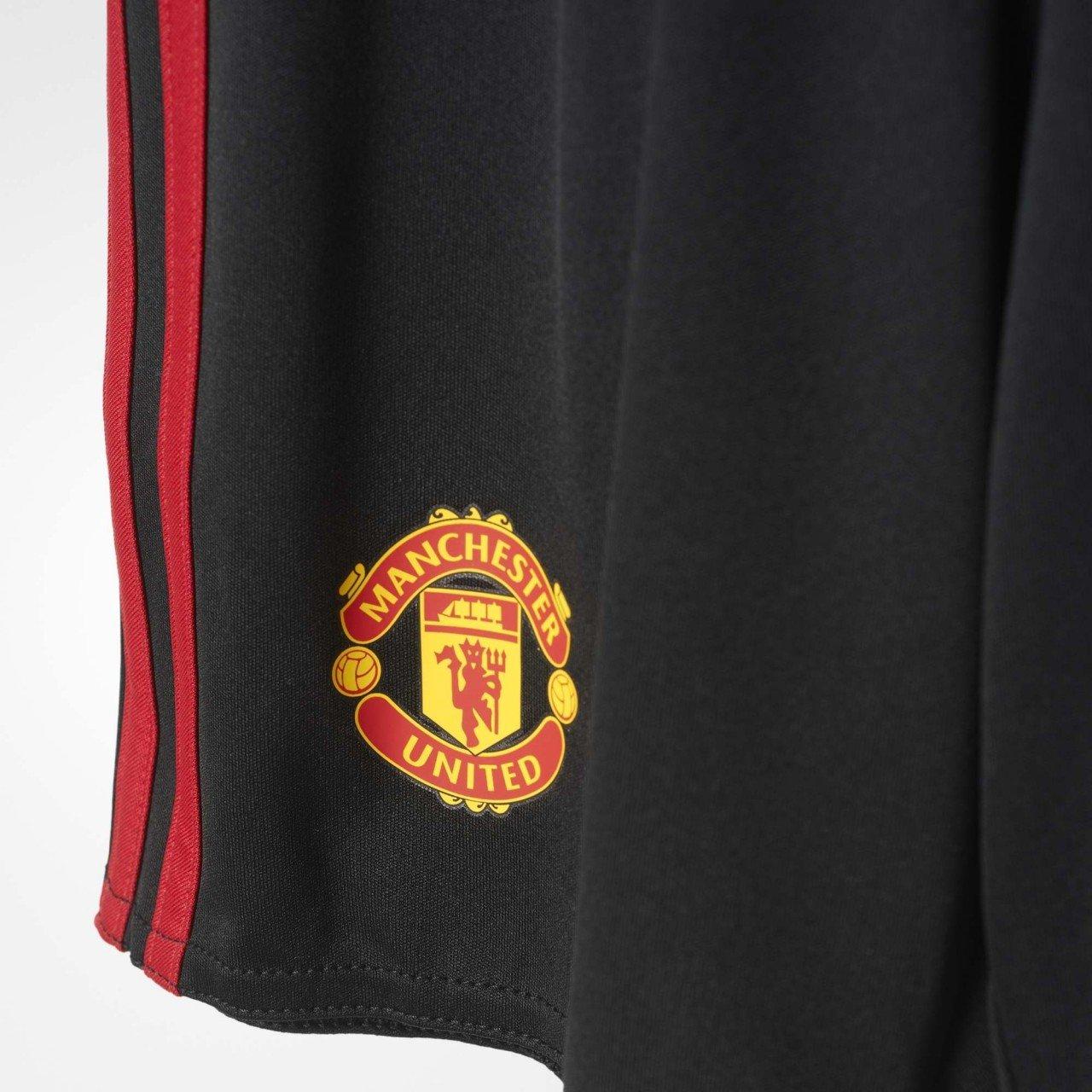 adidas Manchester United H Gk Mini Chándal, Bebé-Niños: Amazon.es ...