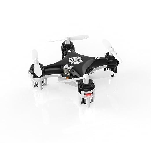 Metakoo Cheerson CX-10A mini RC Quadcopter sin cabeza Modo 2.4G 4 ...