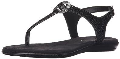 Aerosoles Damens's Chlass Ring Flat Flat Flat Sandale   Flip Flops 8ca0f5